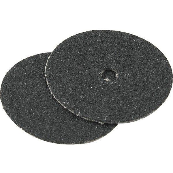"""Disco de Lixa 4.1/2"""" Car55 Lft Gr100 115x22 Carborundum"""