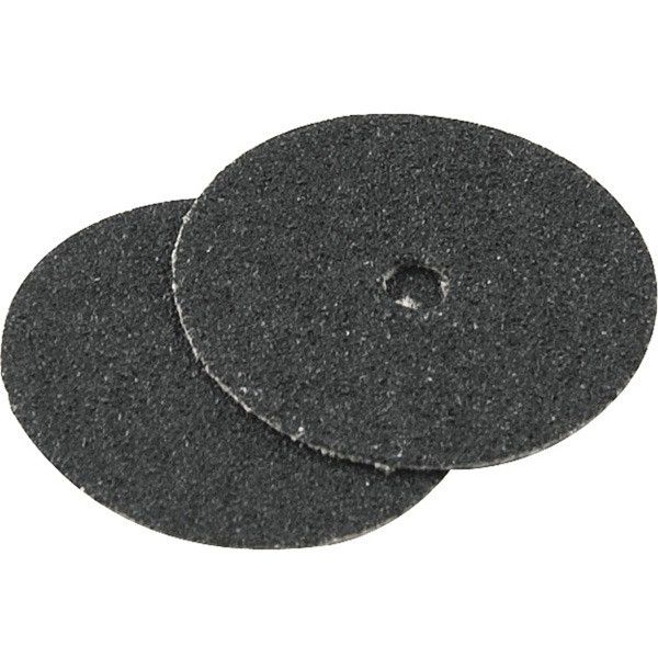 "Disco de Lixa 4.1/2"" Car55 Ltf Gr050 115x22 Carborundum"