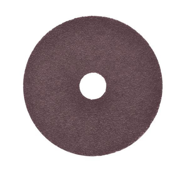 Disco de Lixa Pol. Car55 Grão 120