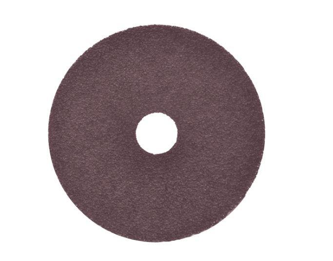 Disco de Lixa Pol. Car55 Grão 24 Carborundum