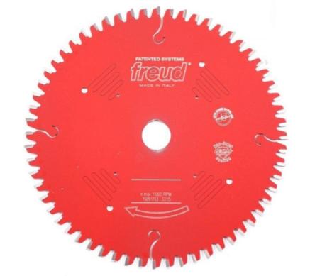 Disco de Serra 250mm 10