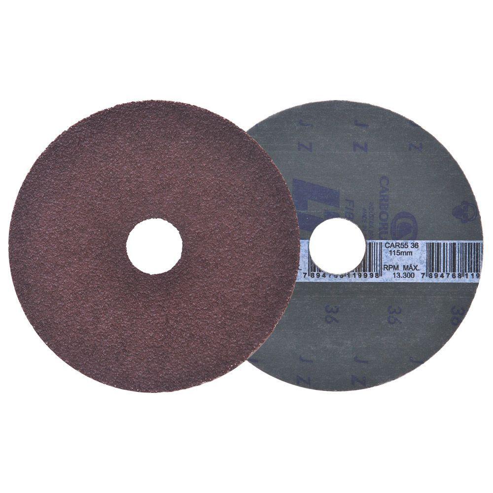 Disco Lixa 04 1/2 GR 036 1un