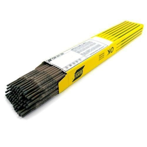 Eletrodo Ok Serralheiro  E4613 2,5mm 1Kg - ESAB-301673