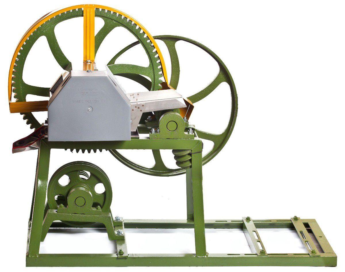Engenho para Cana Modelo B-200 INOX sem Motor BOTIMETAL