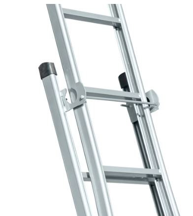 Escada de Ferro 2 x 6 Degraus / 1,80 x 2,70 Metros Metalão