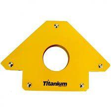 Esquadro Magnético - 35Kg - TITANIUM-4326