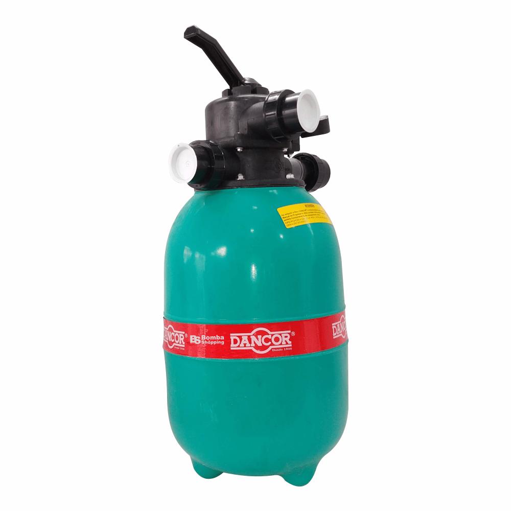 Filtro para Piscina DFR-12 - Dancor
