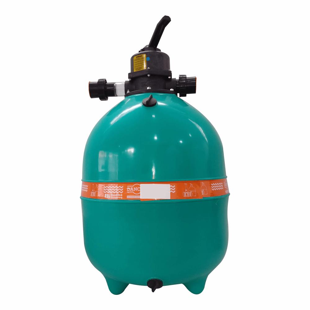 Filtro para Piscina DRF-19 - Dancor