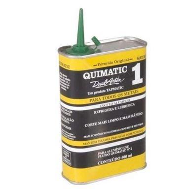 Fluído Sintético Para Corte De Ferro 500 Ml - Quimatic