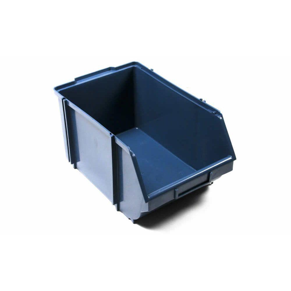 Gaveta Plastica N.07 Azul
