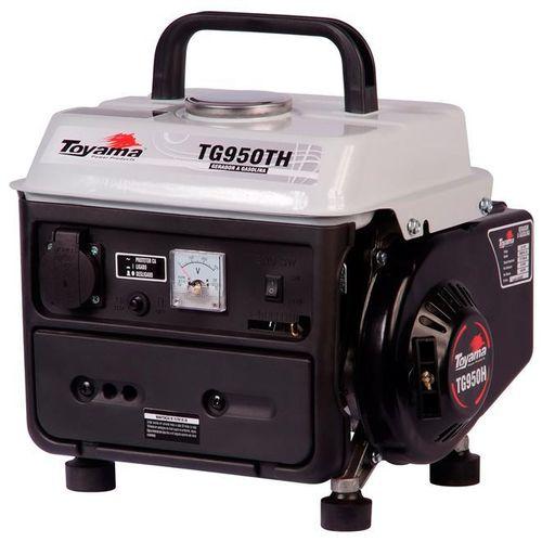 Gerador Gasolina 220v carregador Bateria 850 Watts TG950TH- Toyama