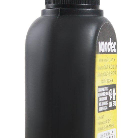 Grafite em Pó 25 gramas - Vonder