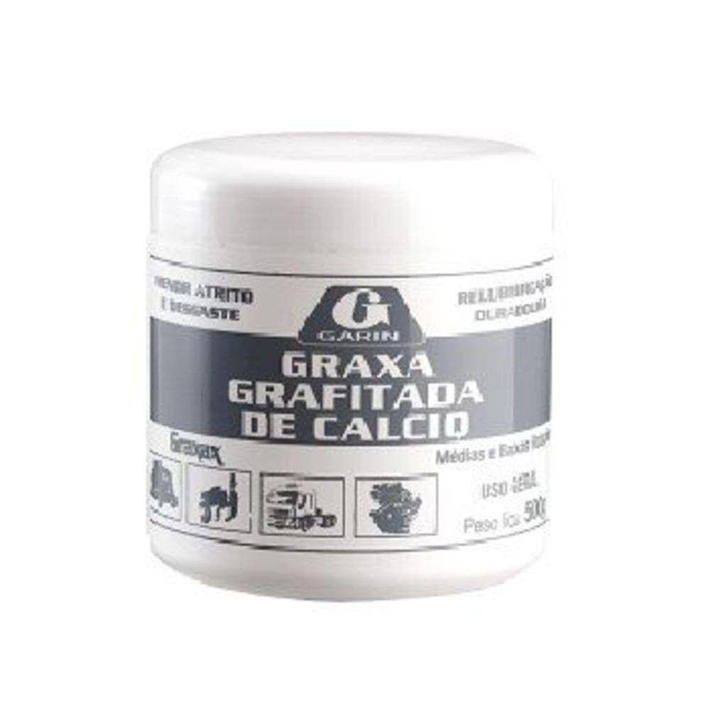 Graxa 500g Graxax Garin