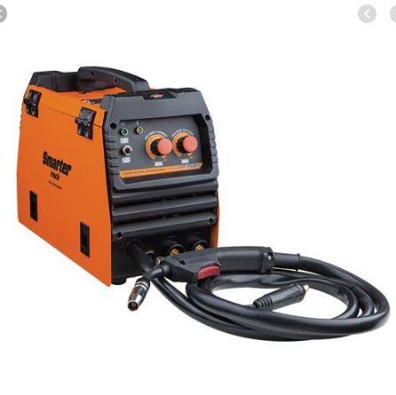 Inversor De Solda Smarter Itech STARMIG-150M 150A MIG/MAG Bivolt