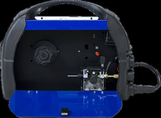 Inversora de solda Multiprocesso 160A Bivolt para Eletrodo Mig e Tig Migflex 160 BV Boxer
