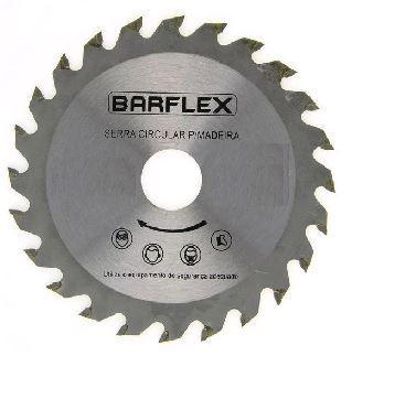 Lamina de serra circular 04 3/8 X 36D