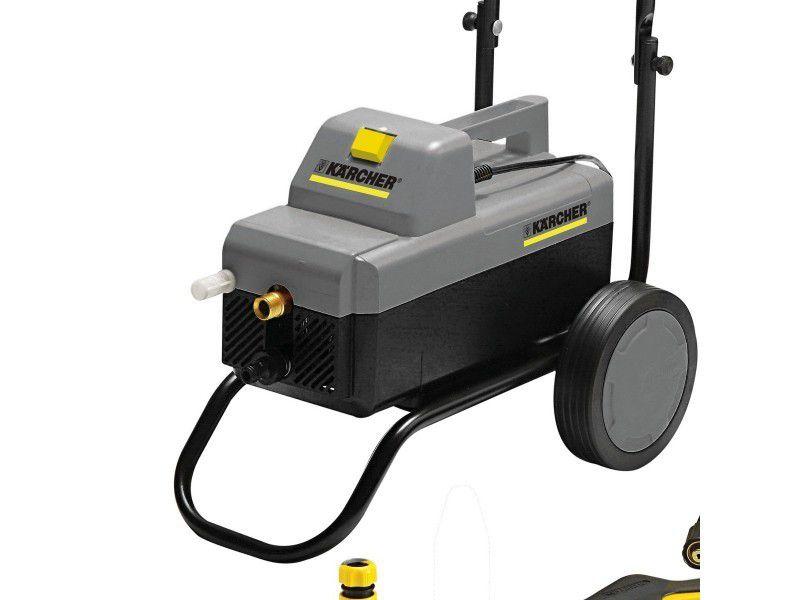 Lavadora de alta pressão 1.600 libras HD585 220v