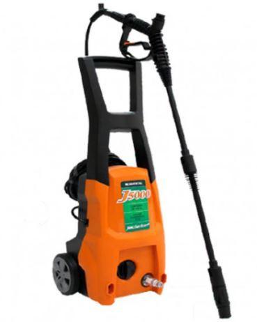 Lavadora de Alta Pressão Residencial J5000 1.300W Stop Total - 110V