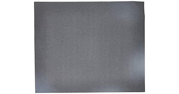 Lixa D'agua 225Mm X 275Mm  grão 180