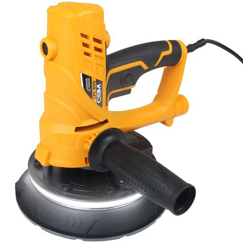 Lixadeira de Parede e Teto 180mm 850W 220V LPC-850 - CSM