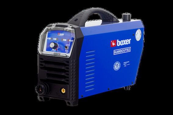 Máquina de Corte Plasma 50A Hardcut 52 Mono 220V Boxer