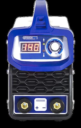 Máquina De Solda Inversora Touch 150 BV Bivolt Boxer
