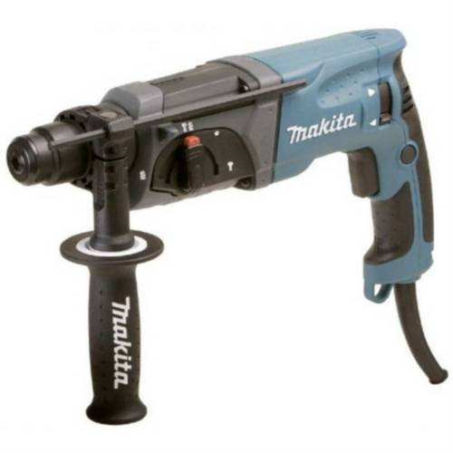 Martelete Combinado Sds-plus Hr2470 800w Makita 110v