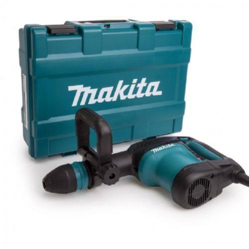 Martelo Rompedor SDS Max 1100w - MAKITA-HM0870C