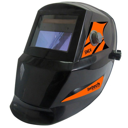 Máscara de auto-escurecimento para solda tonalidade 9 à 13 - SMC4