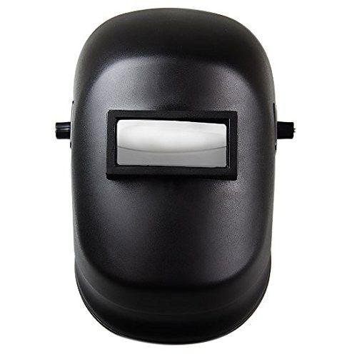 Máscara de Solda Advanced-CARBOGRAFITE