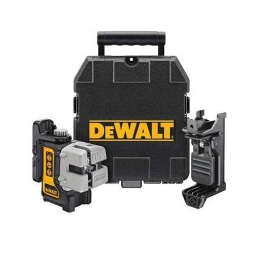 Nível à laser Dw089K- Dewalt