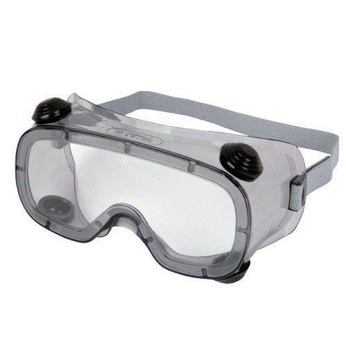 Óculos de Segurança Ampla Visão Incolor -PROSAFETY
