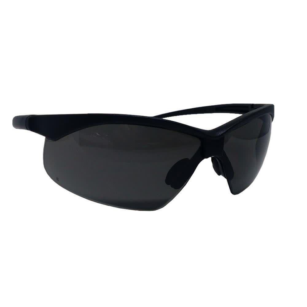 Óculos de Segurança Cinza Evolution - CARBOGRAFITE