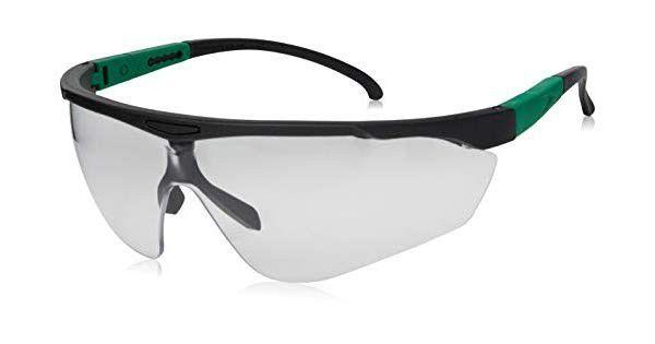 Óculos de Segurança Cinza Wind 550313 Carbografite