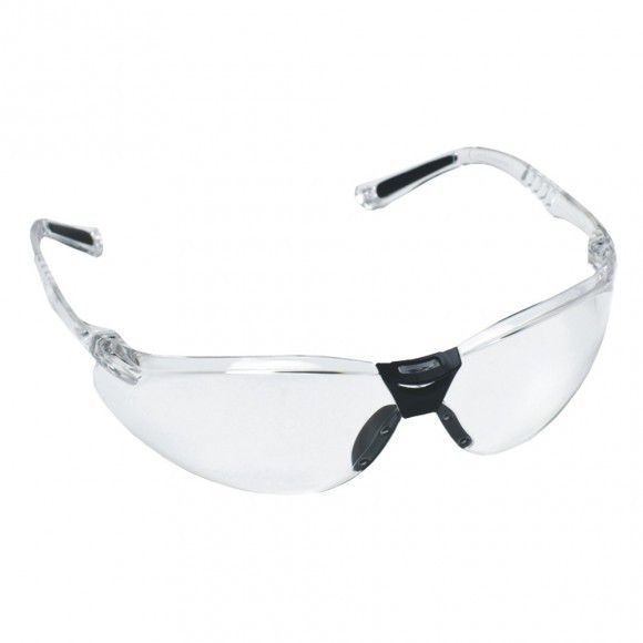 Óculos de Segurança Incolor Cayman Carbografite