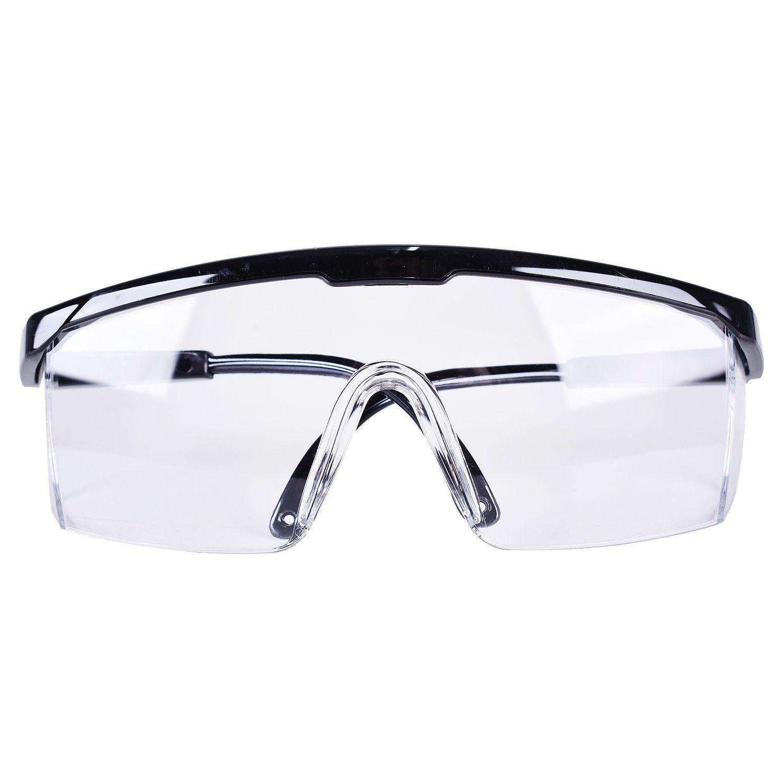 Óculos de Segurança Incolor Spectra 2000 Carbografite