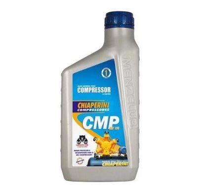 Óleo Mineral Compressores Cmp Aw 150 Chiaperini 1 Litro