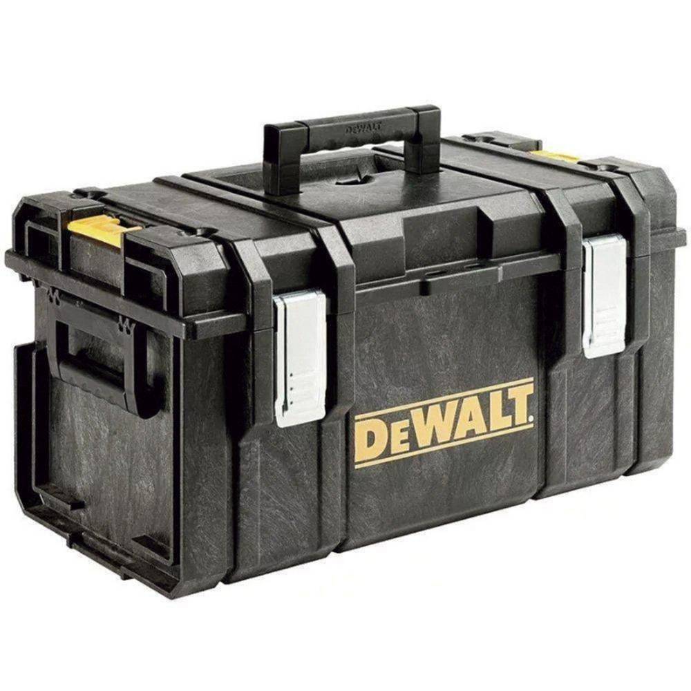 Organizador grande Toughsystem DWST08203H - Dewalt
