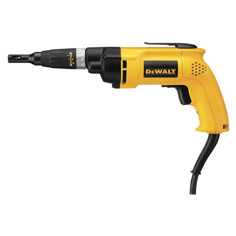 Parafusadeira Dryall 650W 127V DW257-BR - Dewalt
