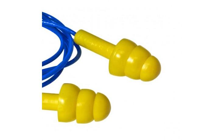 Protetor Auricular Tipo Plug PLASTCOR