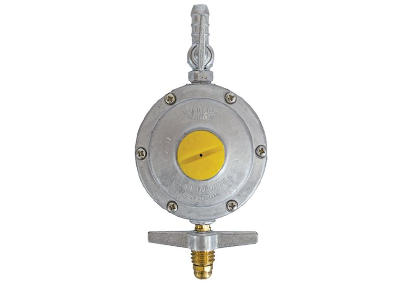 Regulador para Gás Grande 506/01 Aliança