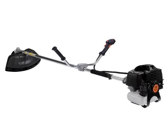 Roçadeira Lateral Gasolina 43cc 1250w GRH430 Profissional Terrafirma