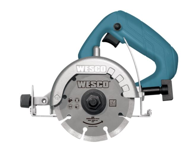 Serra Marmore 1450 w 127 v - Wesco - WS3905