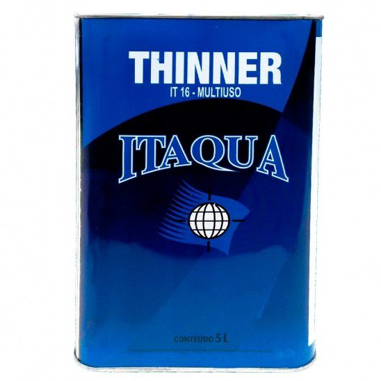 Thinner 5 LT - Universal - ITAQUA