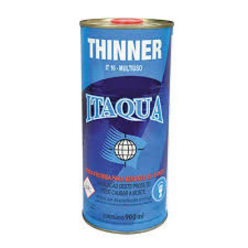 Thinner 900 ML Itaqua