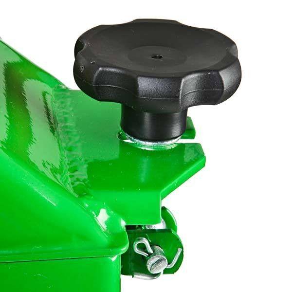 Triturador Forrageiro TRF 400 2CV 110/220V - TRAPP-2932415