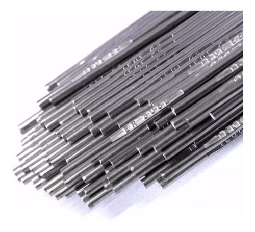 Vareta de solda tig Inox diâmetro 3,25 mm 308L - Magma