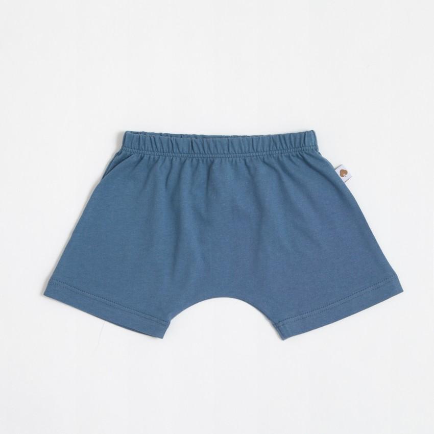 Short Saruel Azul