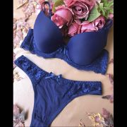 CONJUNTO BLUE BASIC