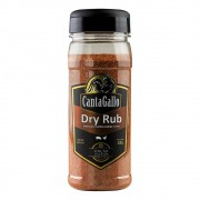 Dry Rub - Canta Gallo  400gr